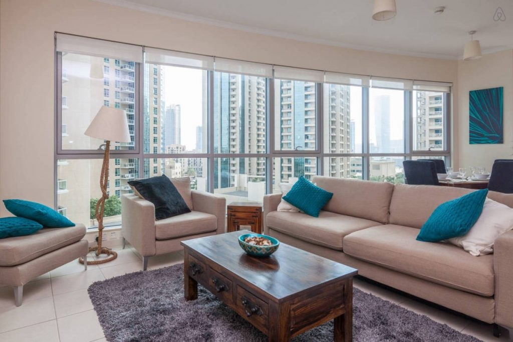 All You Need To Know About Renting Rooms In Dubai - Hopo ...