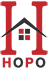 HOPO Homes Logo