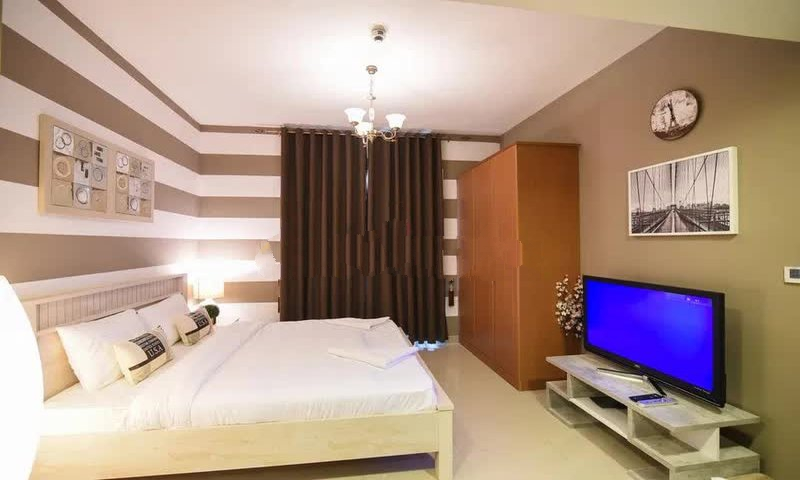 Private Room for rent in Burjuman (Bur Dubai) Dubai