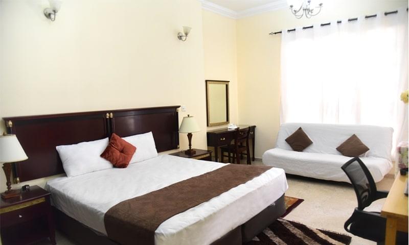 Luxurious Room for rent in Al Barsha Dubai