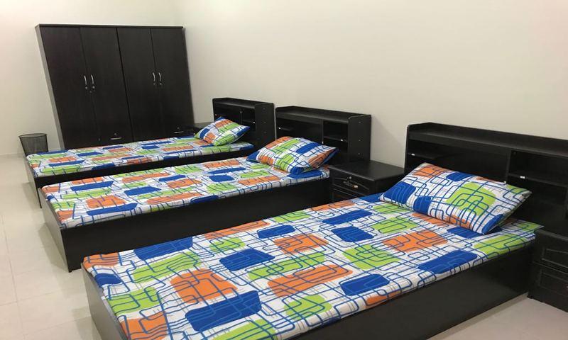 Bed Space for rent in Burjuman (Bur Dubai) Dubai