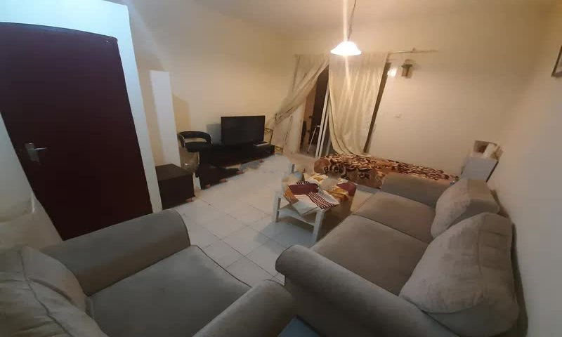 Private Room for rent in International City Dubai