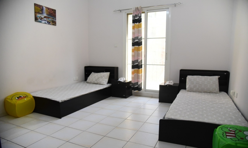 Bed Space for rent in Al Barsha Dubai