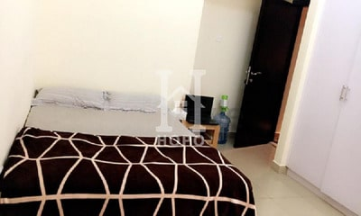 Master Bedroom for rent in Al Baraha Dubai