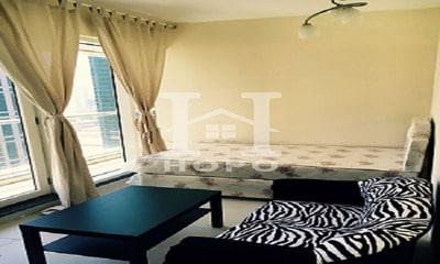 Private Room for rent in JLT Jumeriah Lake Towers Dubai