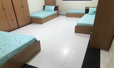 Master Bedroom for rent in Burjuman (Bur Dubai) Dubai