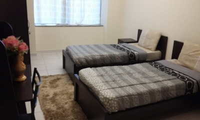 Private Room for rent in DIFC Dubai
