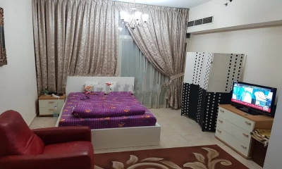 Bed Space for rent in Dubai Silicon Oasis Dubai